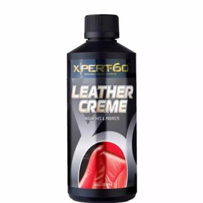 Leather creme