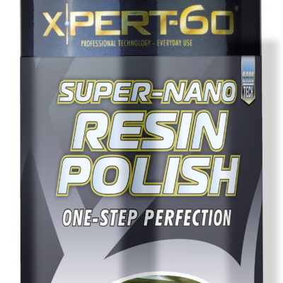 Super Nano Resin 500ml