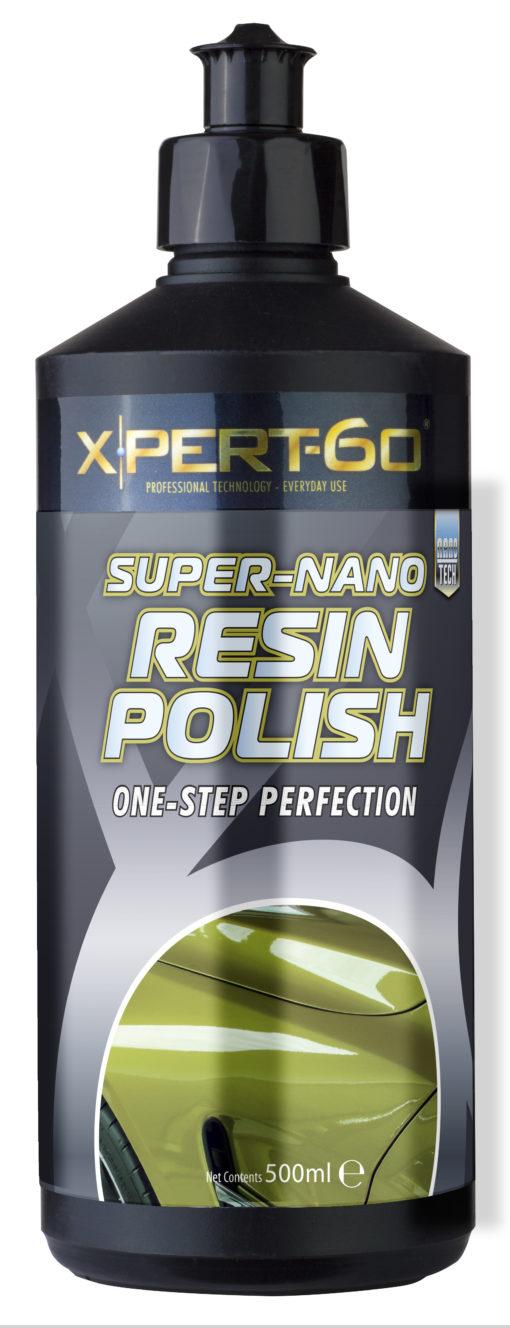 Super Nano Resin 500ml