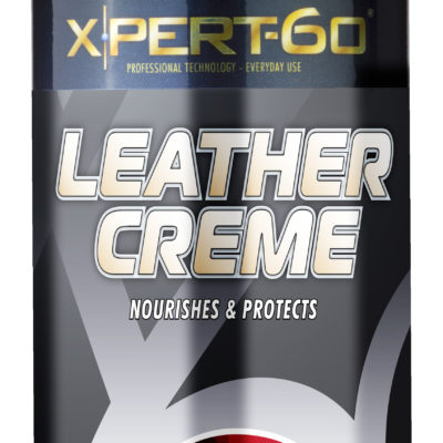 Xpert-60 500ml Bottle Leather Creme (1)