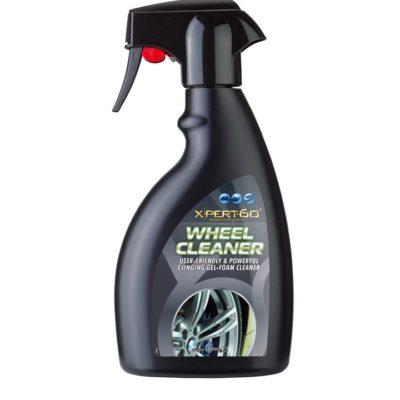 Wheel Cleaner 500ml