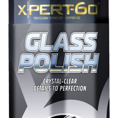 Xpert-60 500ml Bottle Glass polish