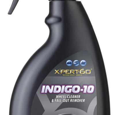 Xpert-60 500ml triggers Indigo-10 MU