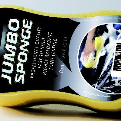 Jumbo Sponge Xpert-60