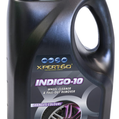 Indigo 10 US Gallon