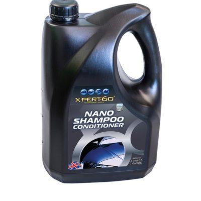 Nano Shampoo 1G