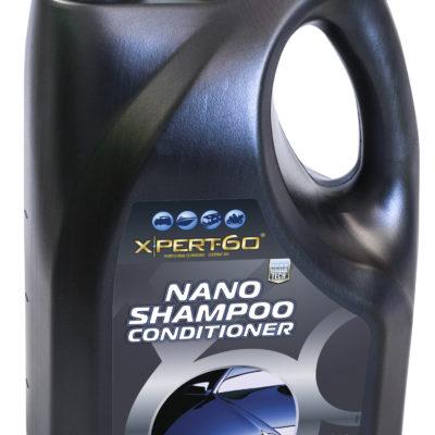 Nano Shampoo & Conditioner US Gallon